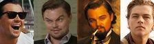 Cover Leonardo DiCaprio en 99 GIFs