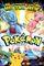 Affiche Pokémon, le film