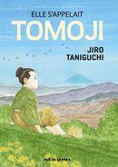 Couverture Elle s'appelait Tomoji