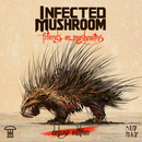 Pochette Friends on Mushrooms