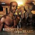 Pochette Redemption of The Beast