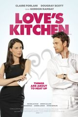 Affiche Love's Kitchen
