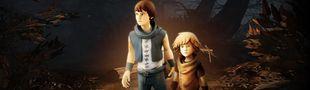 Cover Les jeux vidéos qui font le plus pleurer