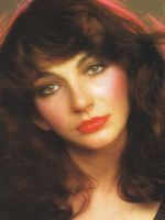 Photo Kate Bush