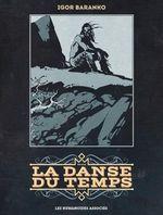 Couverture La Danse du Temps - Intégrale 40 ans