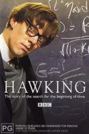 Affiche Hawking