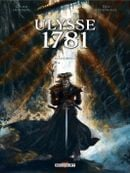 Couverture Le Cyclope (1/2) - Ulysse 1781, tome 1