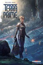 Couverture La Colonie - Terra Prime, tome 1