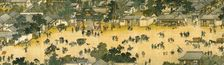 Cover La Chine, pensée, histoire, poésie, imaginaire et stratégie