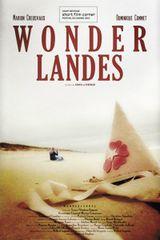 Affiche Wonder Landes