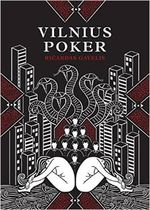 Couverture Vilnius Poker
