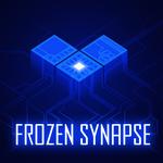 Jaquette Frozen Synapse