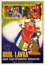 Affiche Kral Lavra