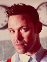Photo Will Young