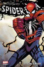 Couverture Spider-Man : 36 Façons de mourir