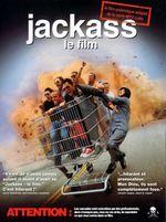 Affiche Jackass : Le Film