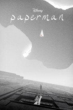 Affiche Paperman
