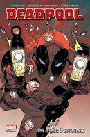 Couverture Deadpool : Une affaire épouvantable