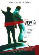Affiche Les Héros