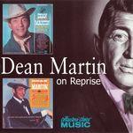 "Pochette Country Style / Dean ""Tex"" Martin Rides Again"
