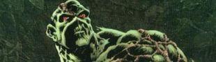 Cover The Swamp Thing (la créature des marais) : liste chronologique