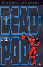 Couverture L'attaque des clowns - Deadpool, tome 2