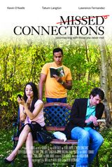 Affiche Missed Connections