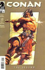 Couverture Conan (2003 - 2008)