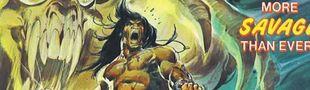 Cover Index des séries Conan (VO)