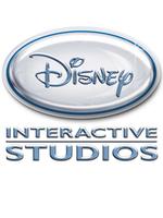 Logo Disney Interactive Studios