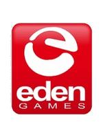 Logo Eden Studios