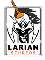 Logo Larian Studios