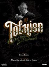 Affiche J.R.R. Tolkien, des mots, des mondes