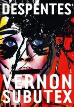 Couverture Vernon Subutex, tome 1