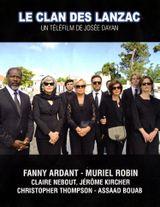 Affiche Le Clan des Lanzac