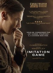 Affiche Imitation Game