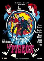 Affiche Le Pigeon