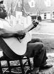 Photo Mississippi John Hurt