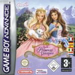 Jaquette Barbie as the Princess and the Pauper