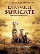 Affiche La Famille suricate