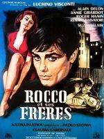 Affiche Rocco et ses frères
