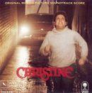 Pochette Christine (OST)