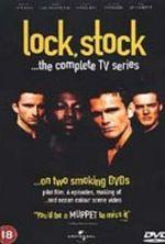 Affiche Lock, Stock...