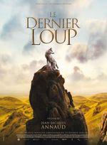 Affiche Le Dernier Loup