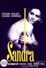 Affiche Sandra