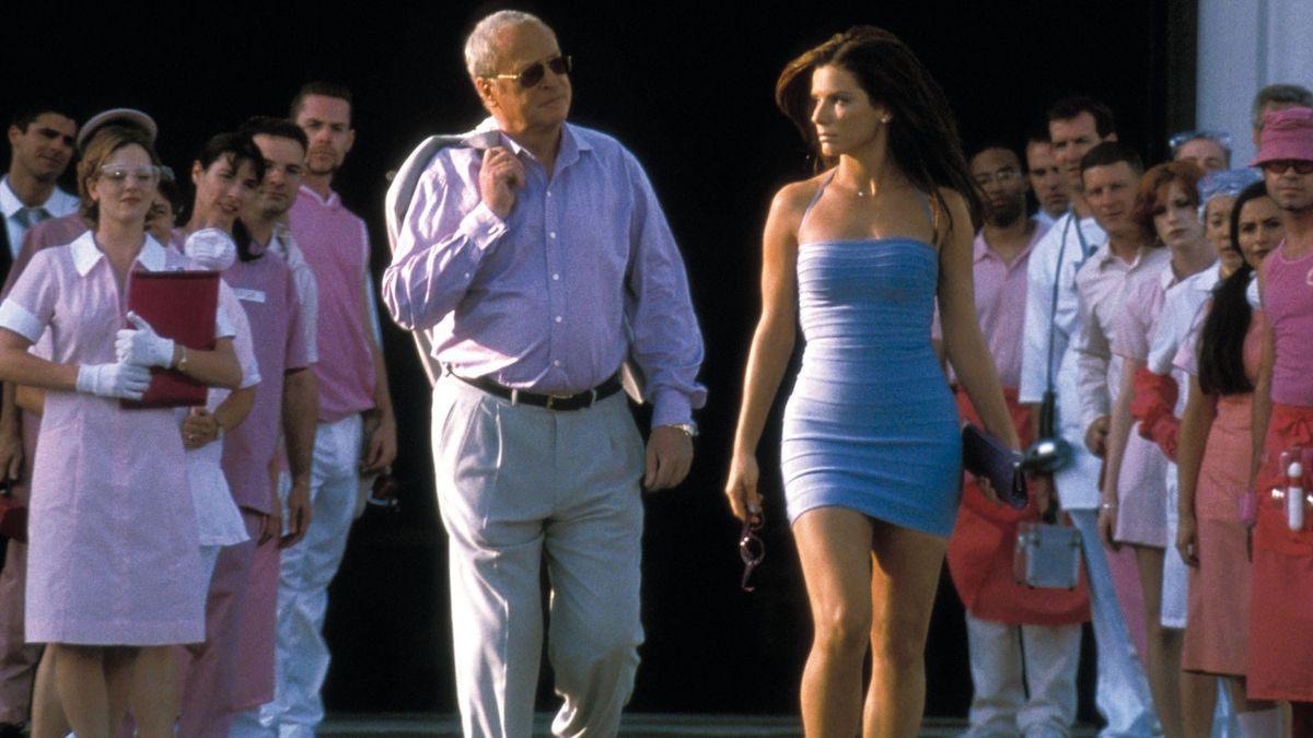 Miss D 233 Tective Film 2001 Senscritique
