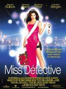 Affiche Miss Détective