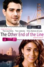 Affiche The Other End of the Line