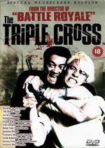 Affiche The Triple Cross