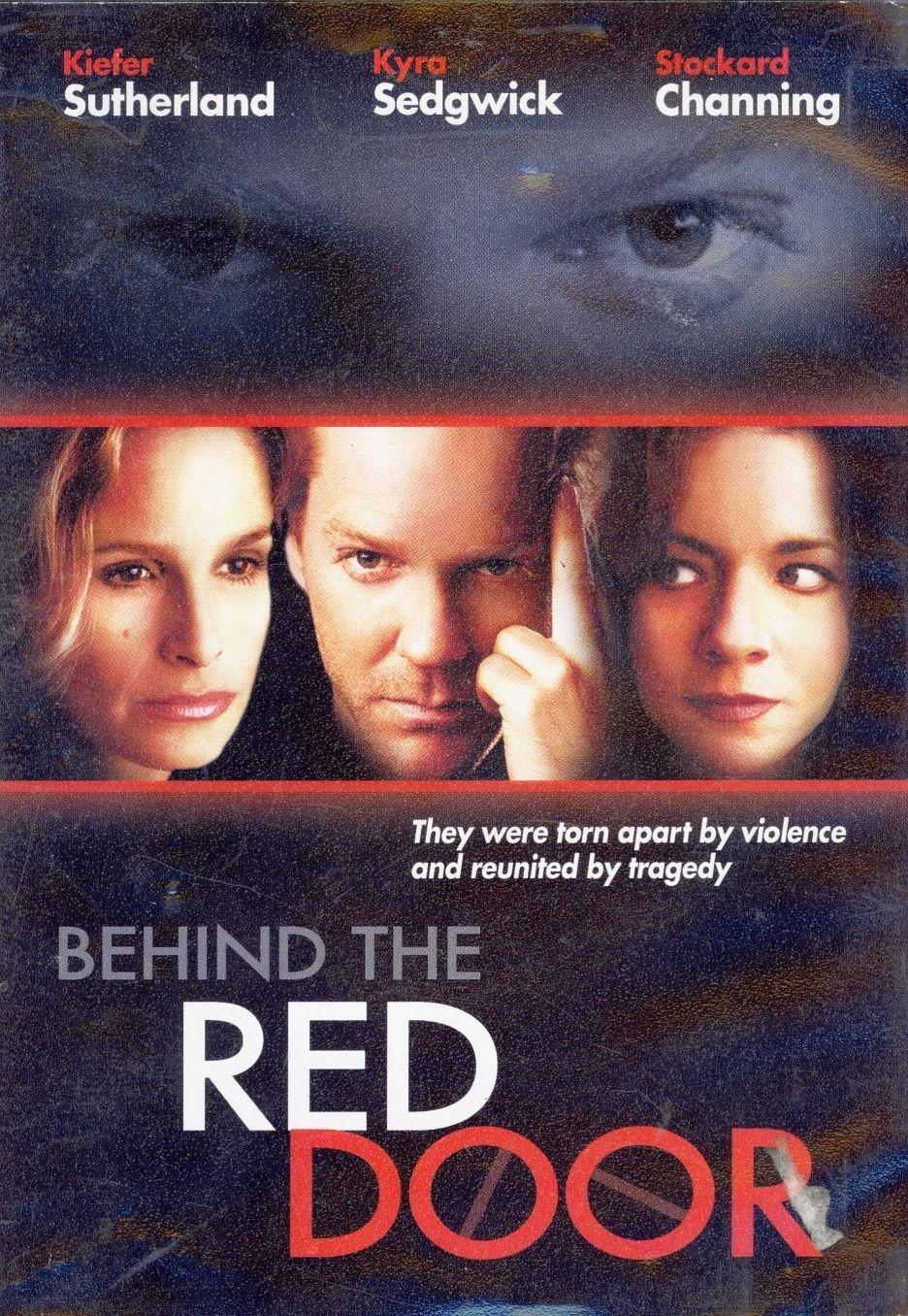 Behind The Red Door Film 2003 Senscritique
